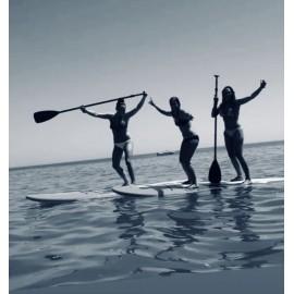 CLASES DE PADDLE-SURF