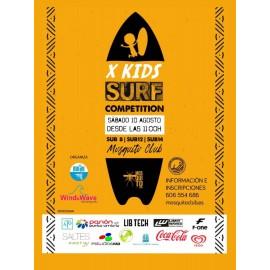 KIDS SURF 2019