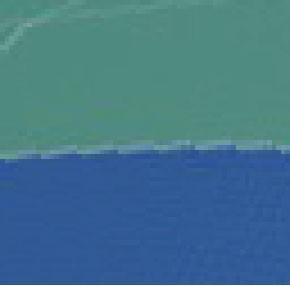 verde/azul